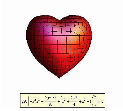 Mathematicalvalentine