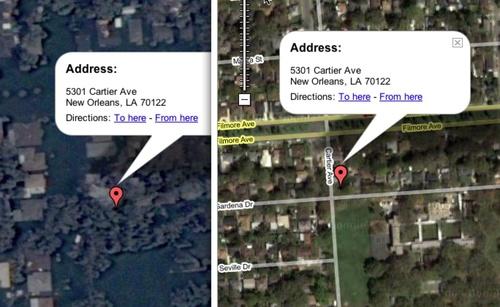 Searches: 5301 Cartier Avenue