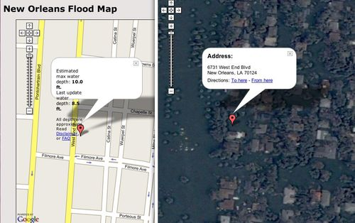 Searches: 6731 Westend Blvd